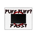 Puff Puff Pass Picture Frame