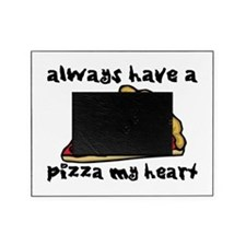 Pizza My Heart Picture Frame