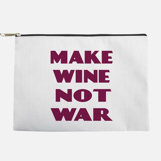 FIN-make-wine-war-4LINES.png Makeup Pouch