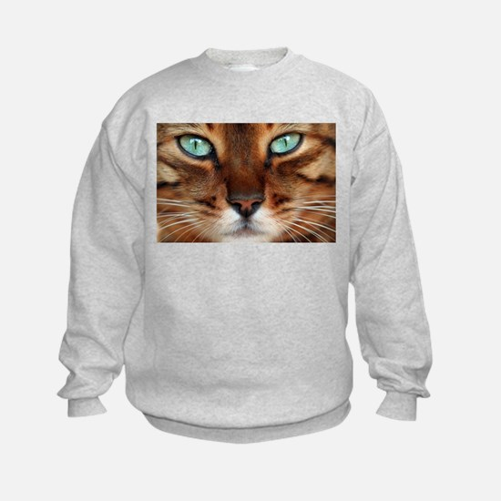 Paws and Wiskers Sweatshirt