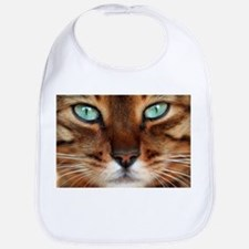 Paws and Wiskers Bib