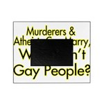 Why Can't Gay People Picture Frame