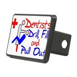 Dental Hitch Covers