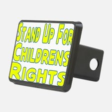 Childrens Rights Hitch Cover