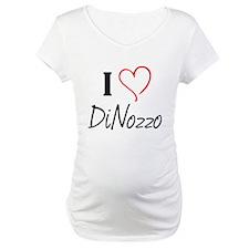 I <3 DiNozzo Shirt