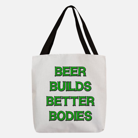 FIN-beer-builds-better-bodies.png Polyester Tote B