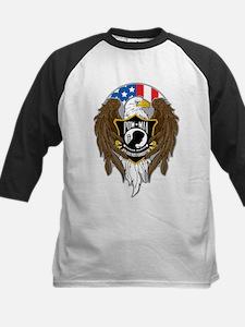POW/MIA Eagle Baseball Jersey