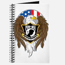POW/MIA Eagle Journal