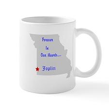 Forever in our hearts.... Joplin Mug