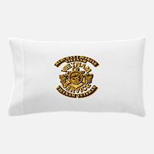 USMM - Merchant Marine - Vietnam Vet - 1 Pillow Ca
