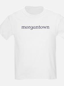 Morgantown Kids T-Shirt