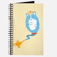 Corgi Genie - Journal