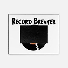 Record Breaker Picture Frame