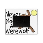 Moon A Werewolf Picture Frame