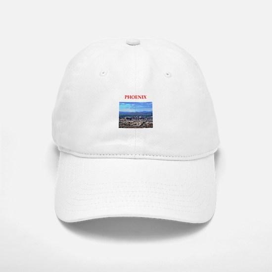 phoenix,arizona Baseball Hat