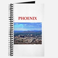 phoenix,arizona Journal