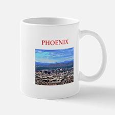 phoenix,arizona Mug