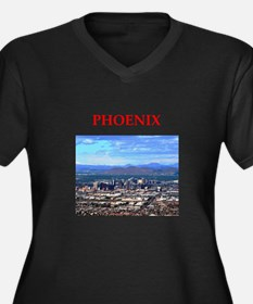 phoenix,arizona Plus Size T-Shirt