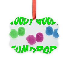Goody Gumdrops Ornament