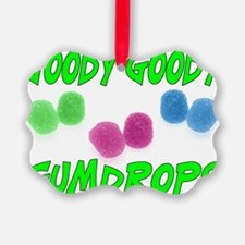 Goody Gumdrops Ornament