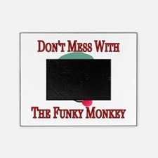 Funky Monkey Picture Frame