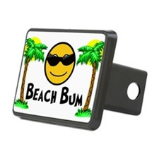 Beach Bum Hitch Cover