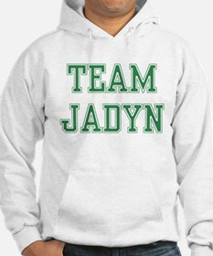 TEAM JADYN Jumper Hoody