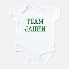 TEAM JAIDEN  Infant Bodysuit