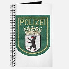 Berlin Police Journal