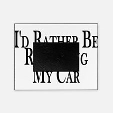 Rather Restore Car Picture Frame