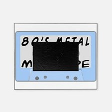 80's Mix Tape Picture Frame