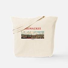 milwaukee Tote Bag