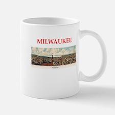 milwaukee Mug