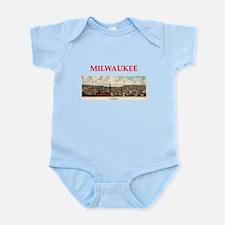 milwaukee Body Suit
