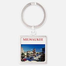 milwaukee Keychains