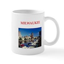 milwaukee Small Mug