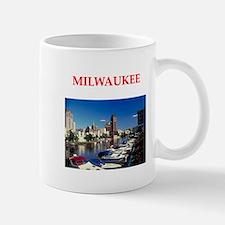 milwaukee Small Small Mug