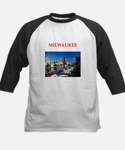 milwaukee Baseball Jersey