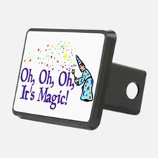 It's Magic Hitch Cover