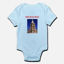 MILWAUKEE Body Suit