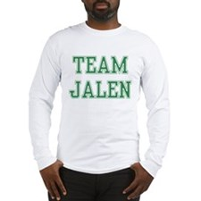 TEAM JALEN  Long Sleeve T-Shirt