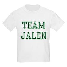 TEAM JALEN  Kids T-Shirt