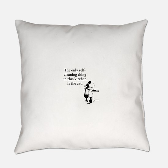 FIN-kitchen-cat.png Everyday Pillow