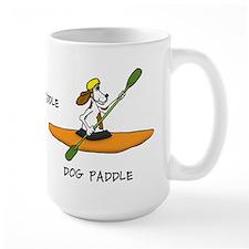 Dog Paddle Mug