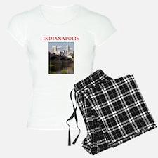 indianapolis Pajamas