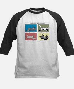 Greyhound Activity Guide Tee
