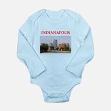 indianapolis Body Suit