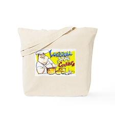 louisianacookin Tote Bag