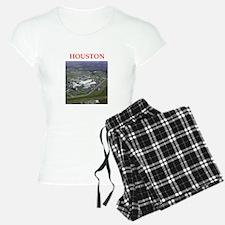 houston Pajamas