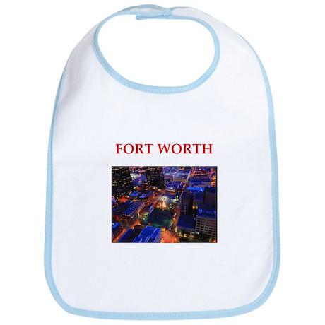 fort worth Bib